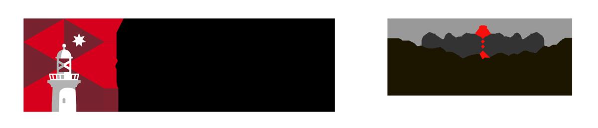 Macquarie University and MyScience logos